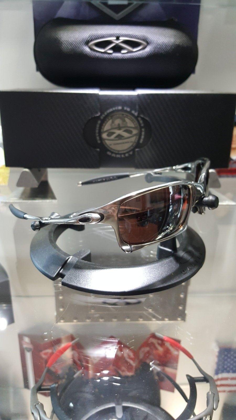 Polished x squared VR28 lenses complete $585 - 20160405_152955.jpg