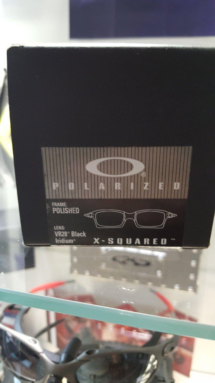 Polished x squared VR28 lenses complete $585 - 20160405_153014.jpg