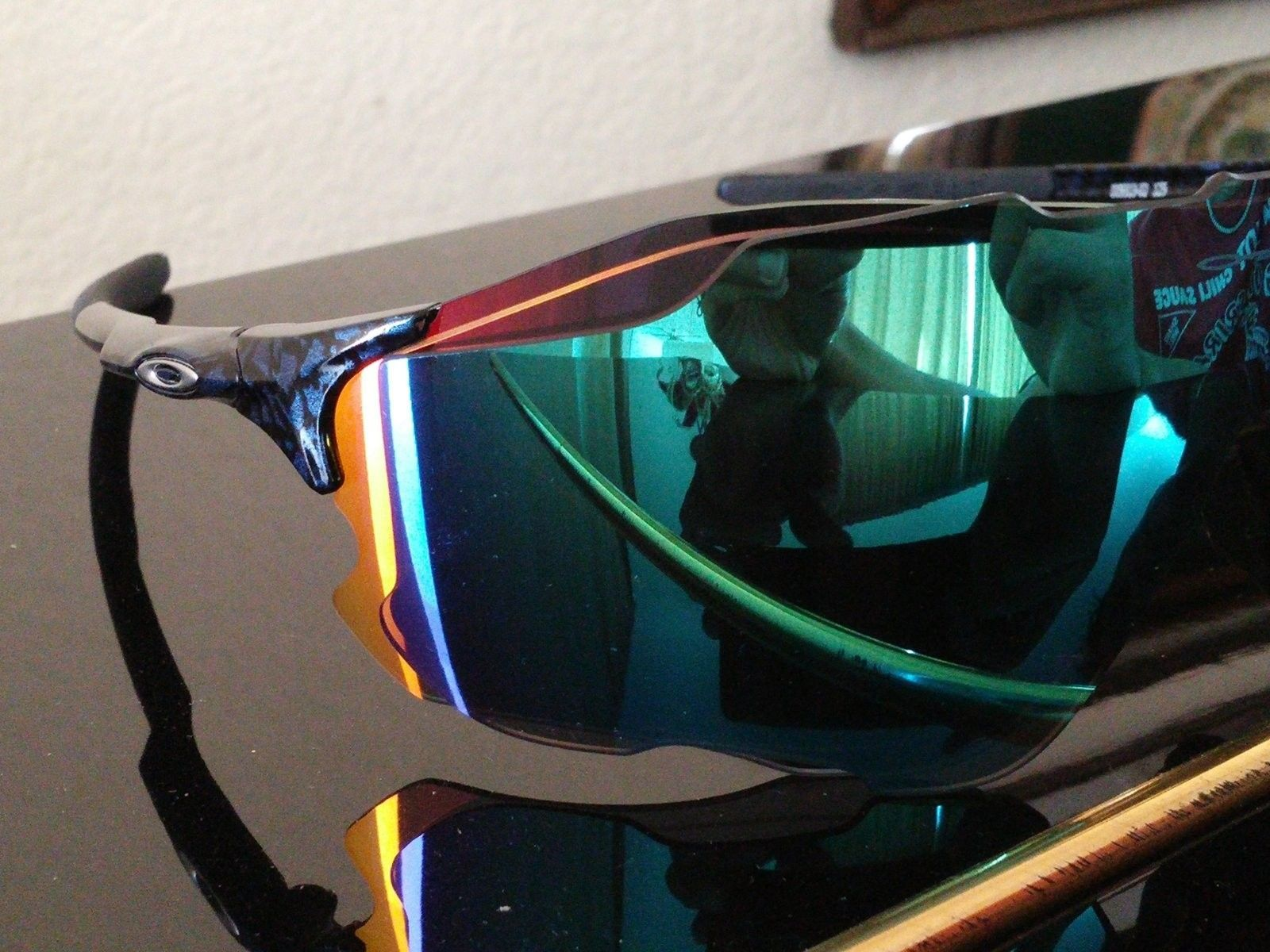 custom oakley m frame 8ocx  View attachment 237326