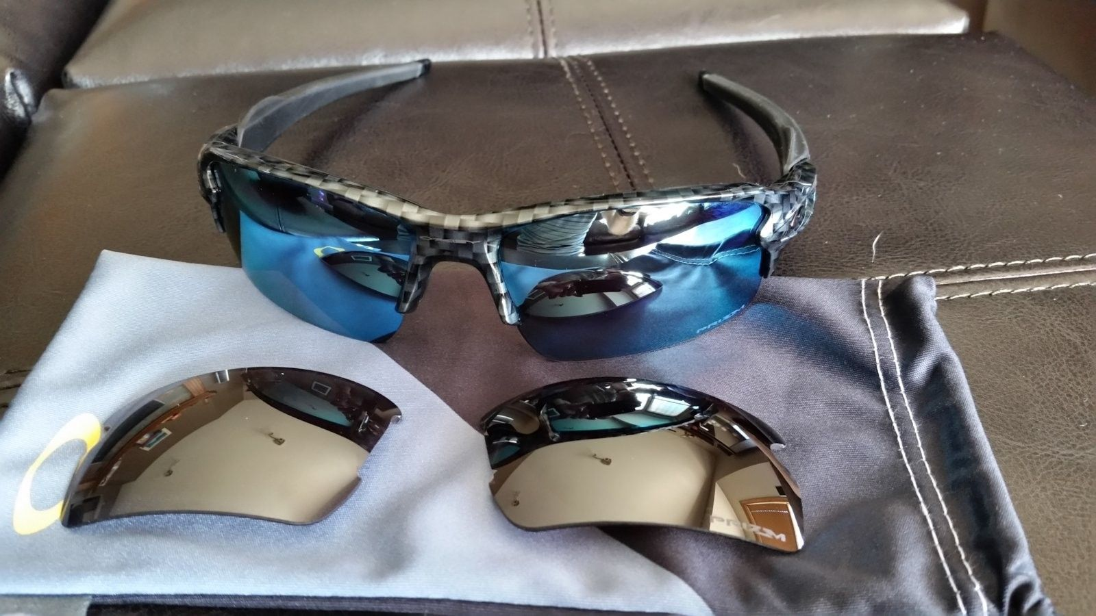First OCP pair - 20160409_123509.jpg