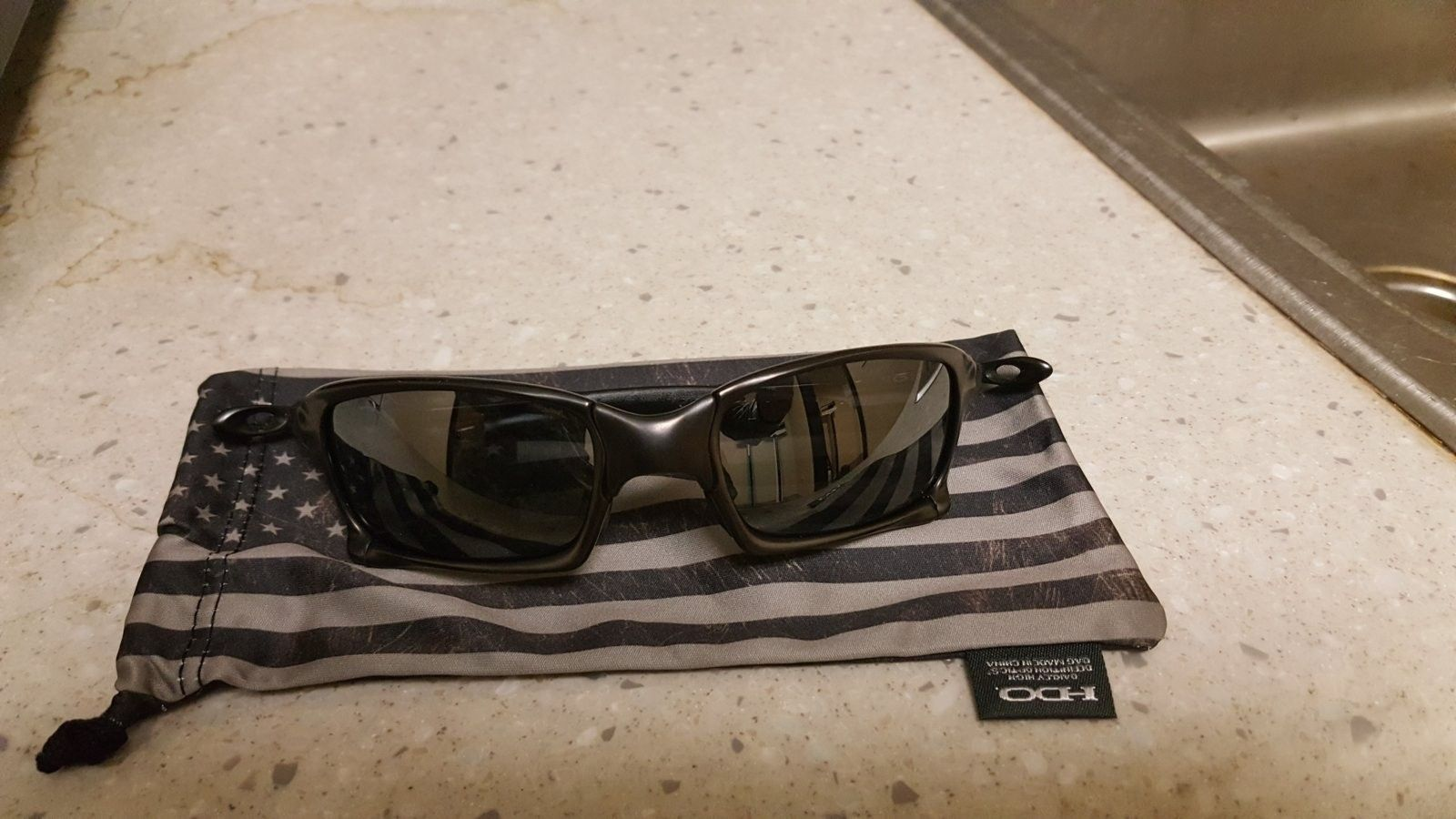 Carbon xs $330 / will trade for PB 1 - 20160413_082955.jpg