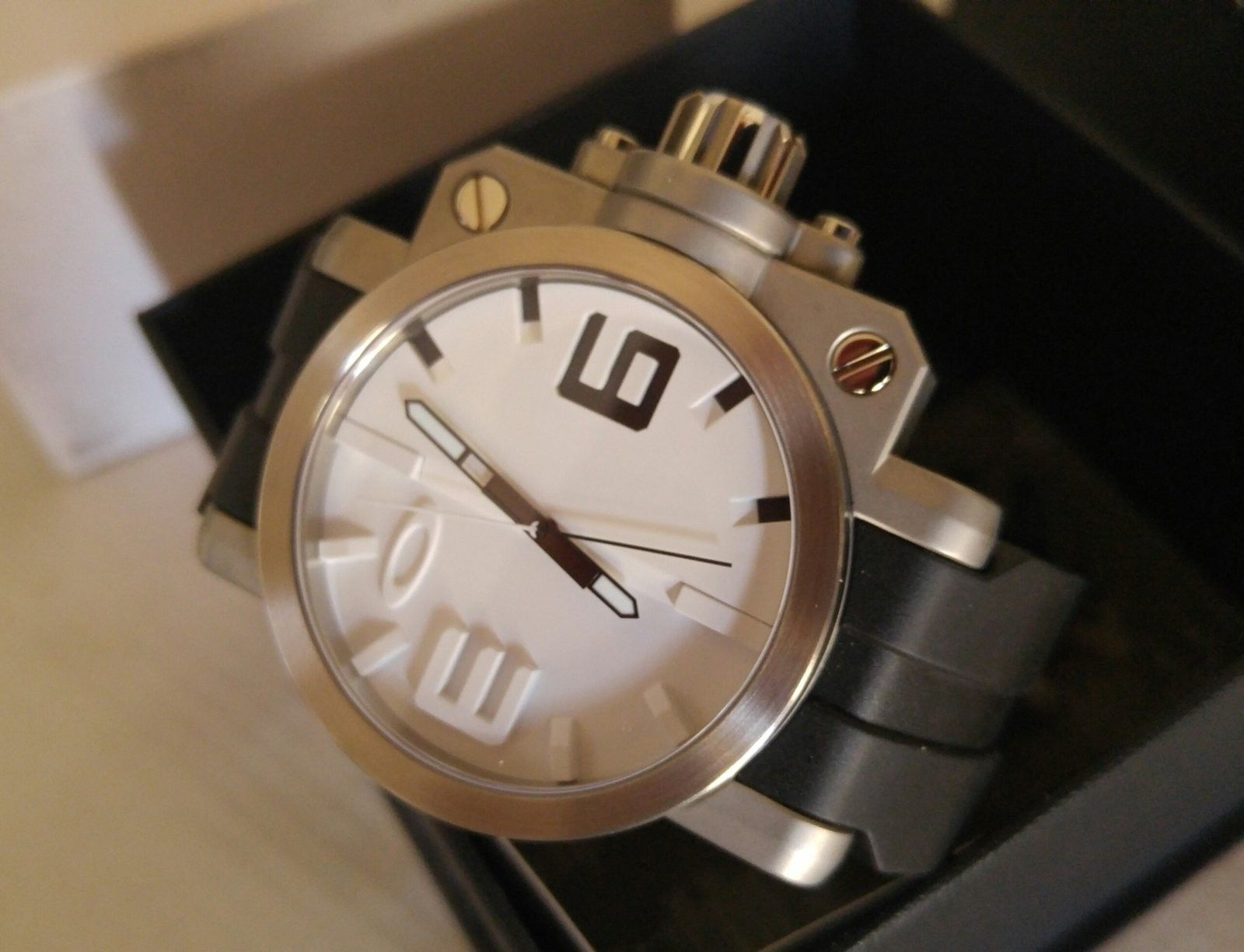Gearbox white dial SOLD - 20160415_123239-1.jpg