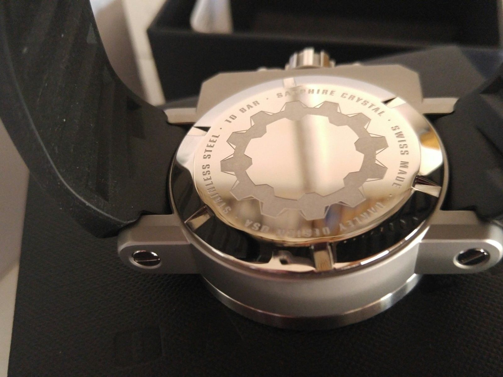 Gearbox white dial SOLD - 20160415_123325-1.jpg