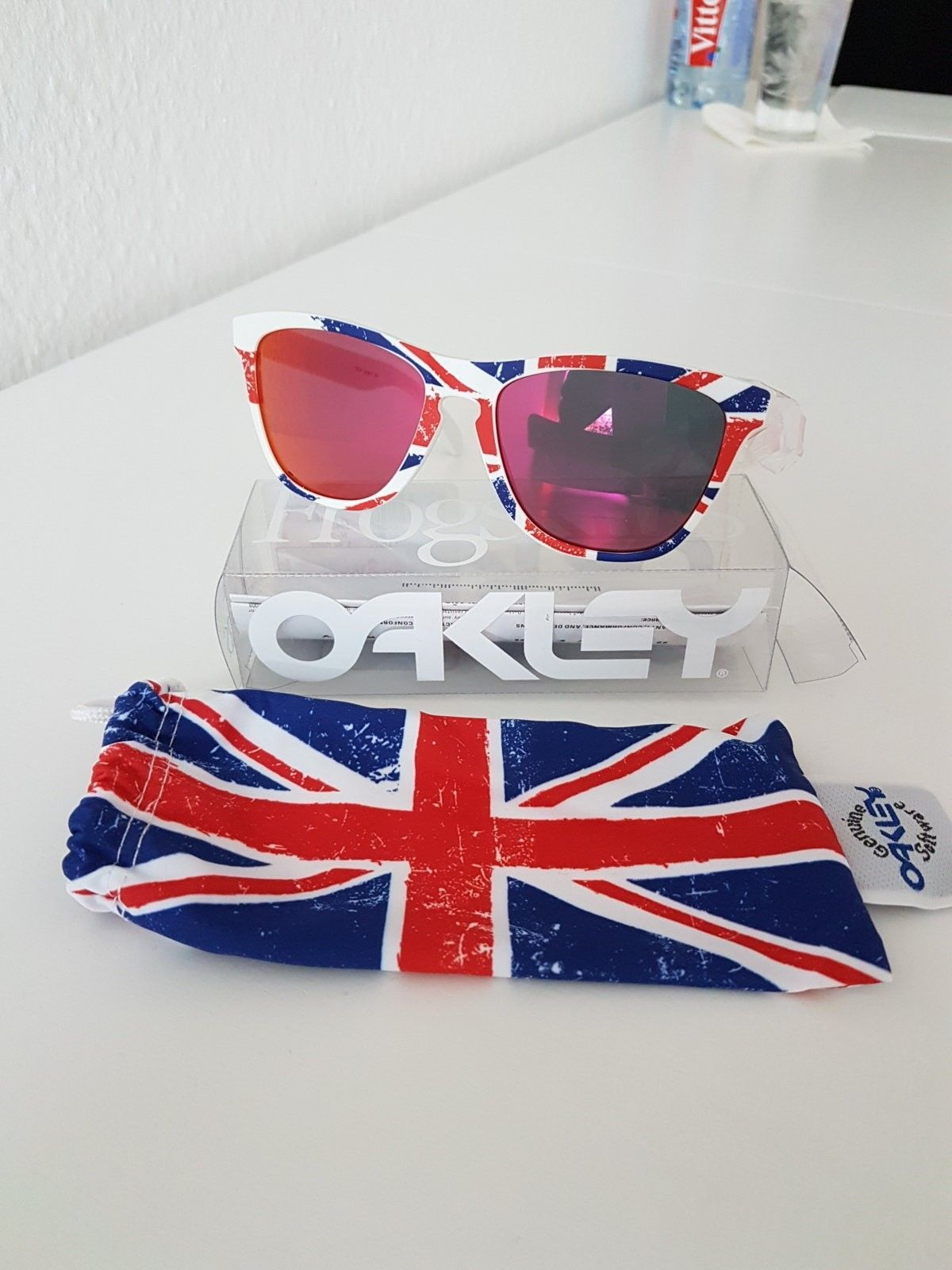 Old Glory and Union Jack BNIB 310$ - 20160503_185124.jpg