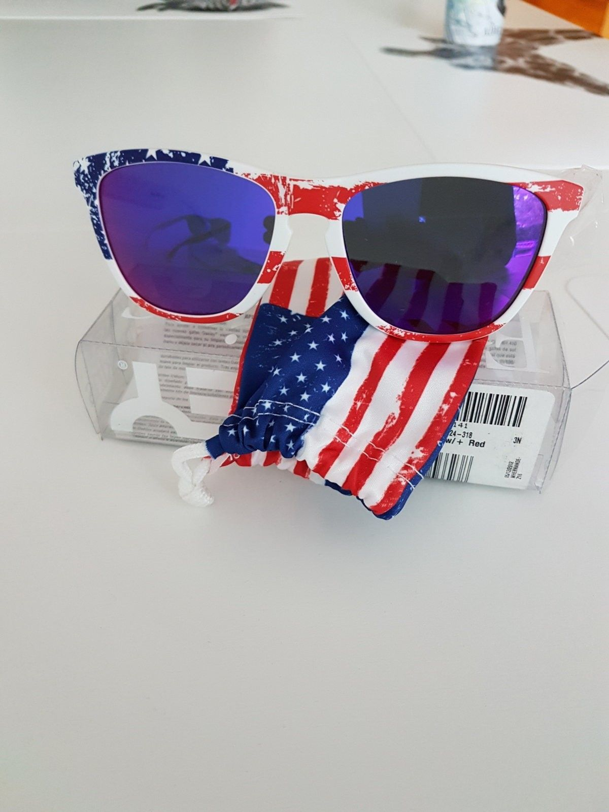 Old Glory and Union Jack BNIB 310$ - 20160503_185131.jpg