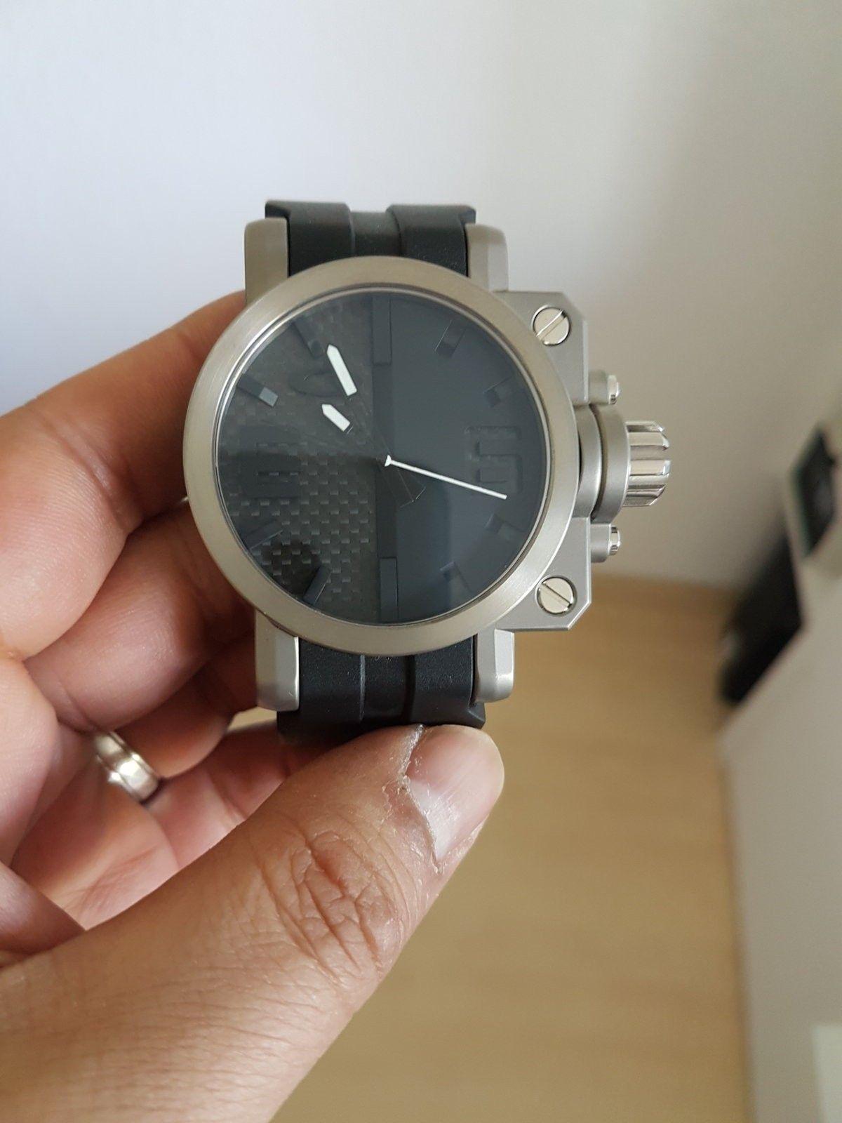 Gearbox Titanium 350$ - 20160508_172535.jpg