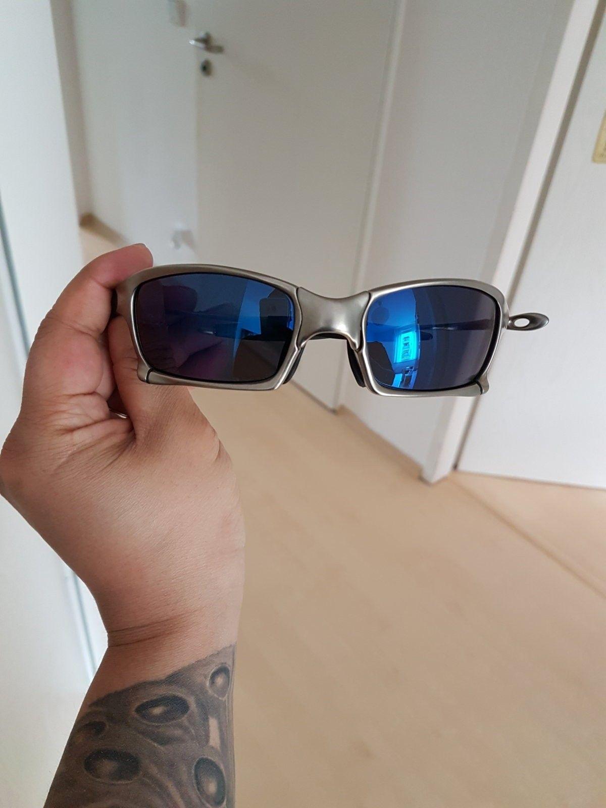 Plasma XS blue mint condition 560 $ shipped - 20160515_182355.jpg