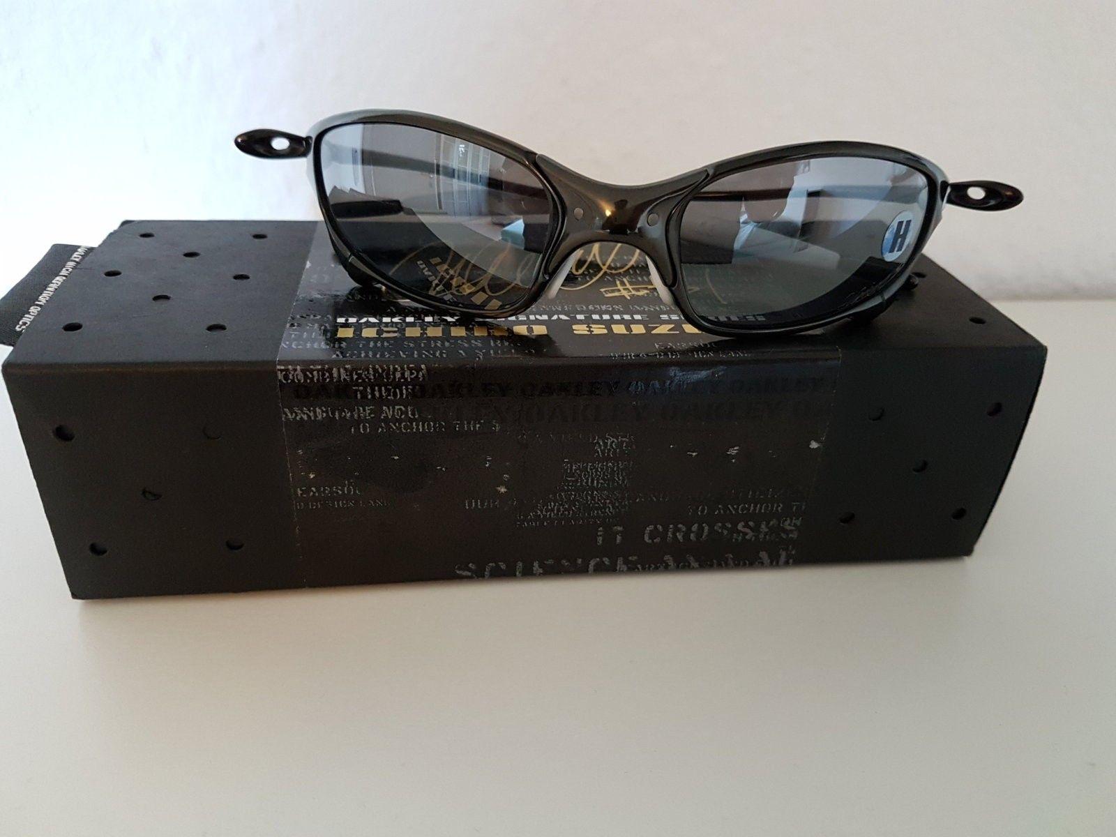 Ichiro Polished Carbon LNIB 1100$ - 20160515_193519.jpg