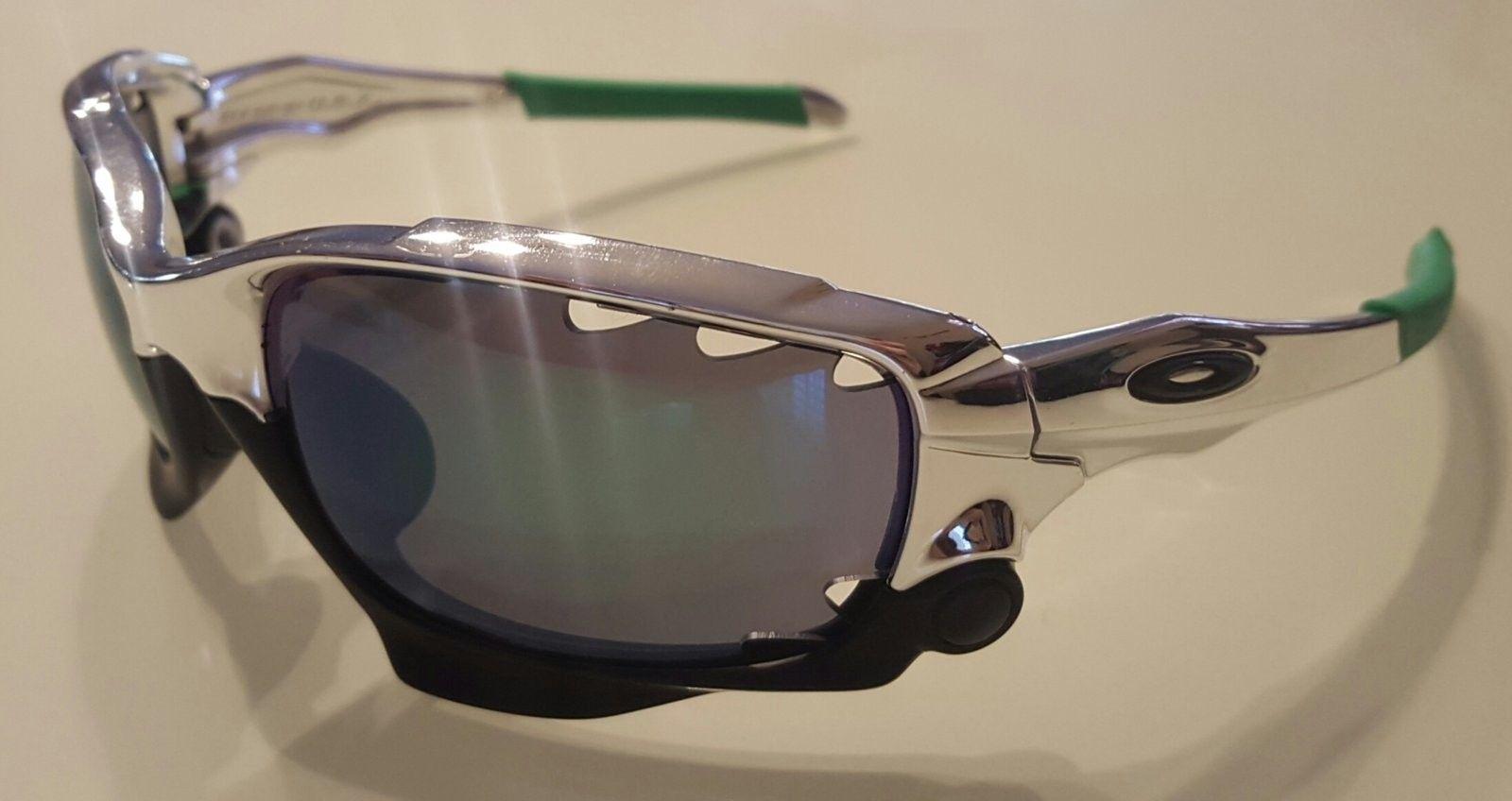 5d07c664fc Oakley Jawbone Chrome « Heritage Malta