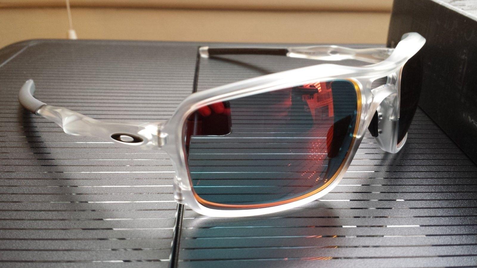 Matte Clear/ Torch Triggerman - 20160612_133105.jpg