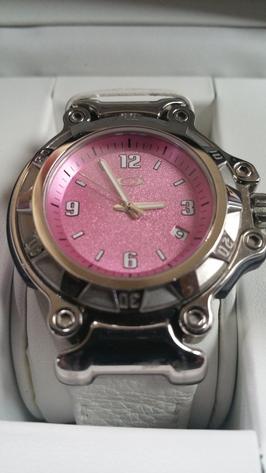 Woman's Crankcase Watch - 20160703_183556.jpg