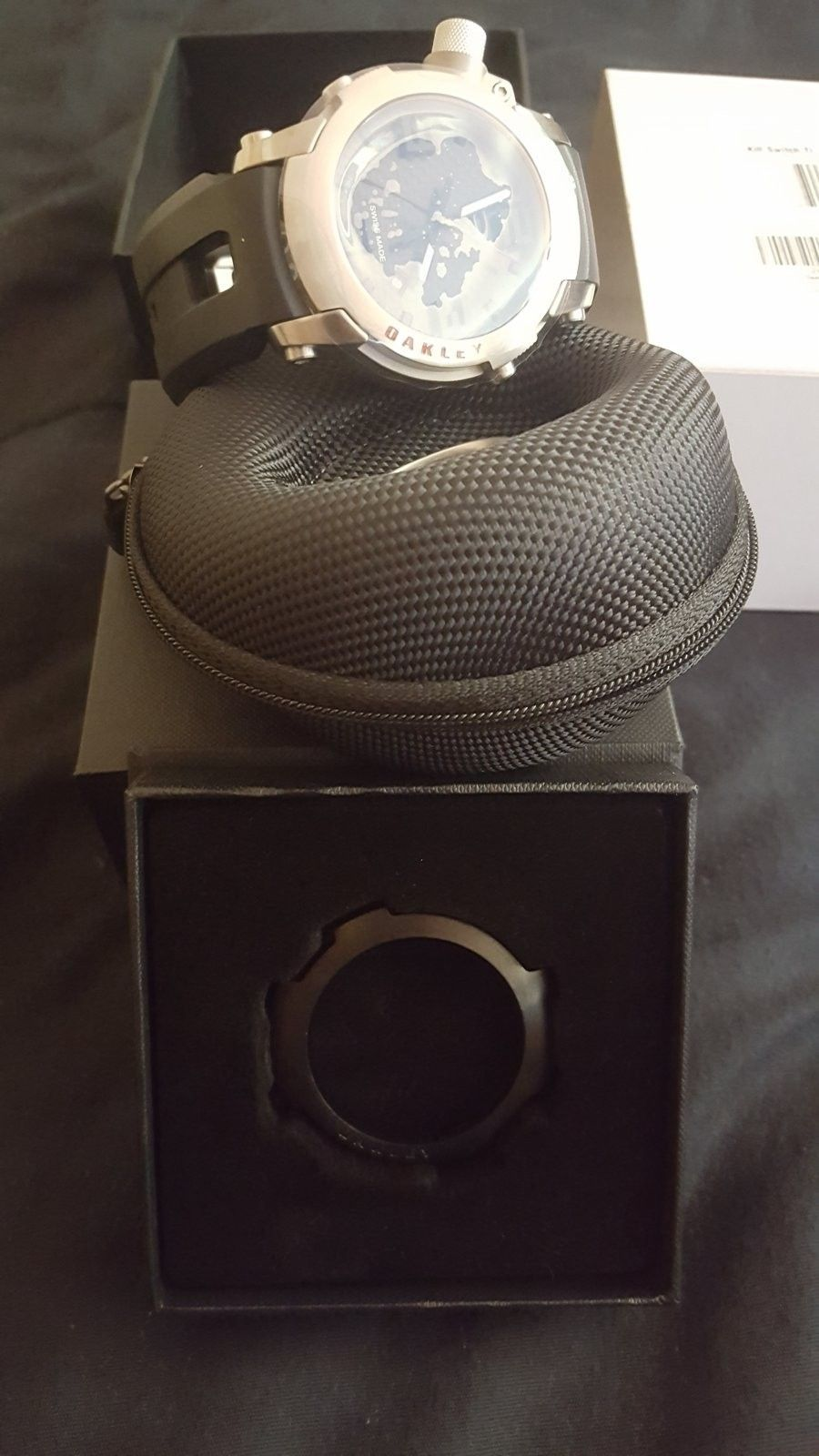 Ti Killswitch with Carbon dial and extra bezel - 20160714_155021.jpg