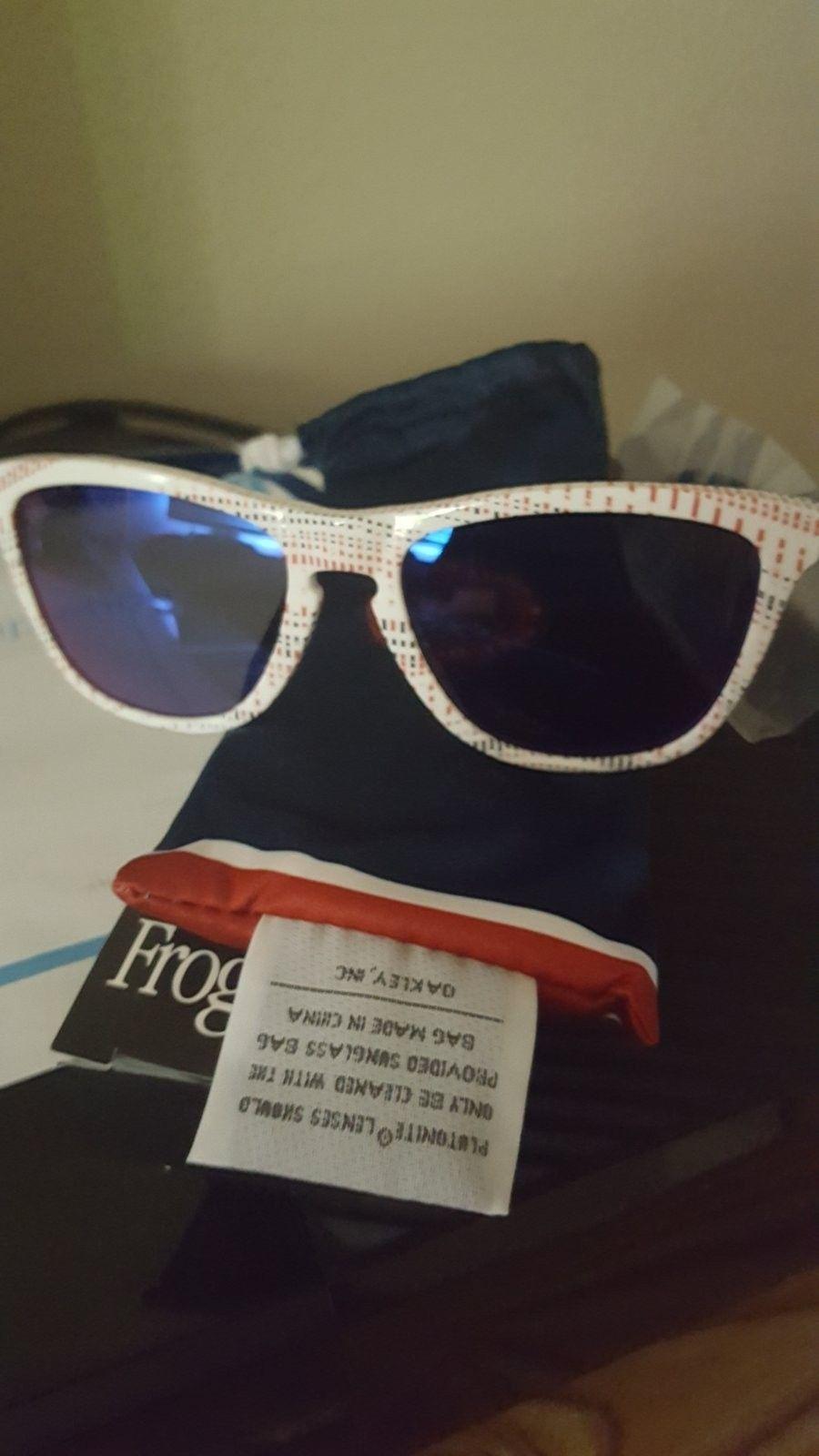 Team USA Frogs PRICE DROP - 20160728_183013.jpg