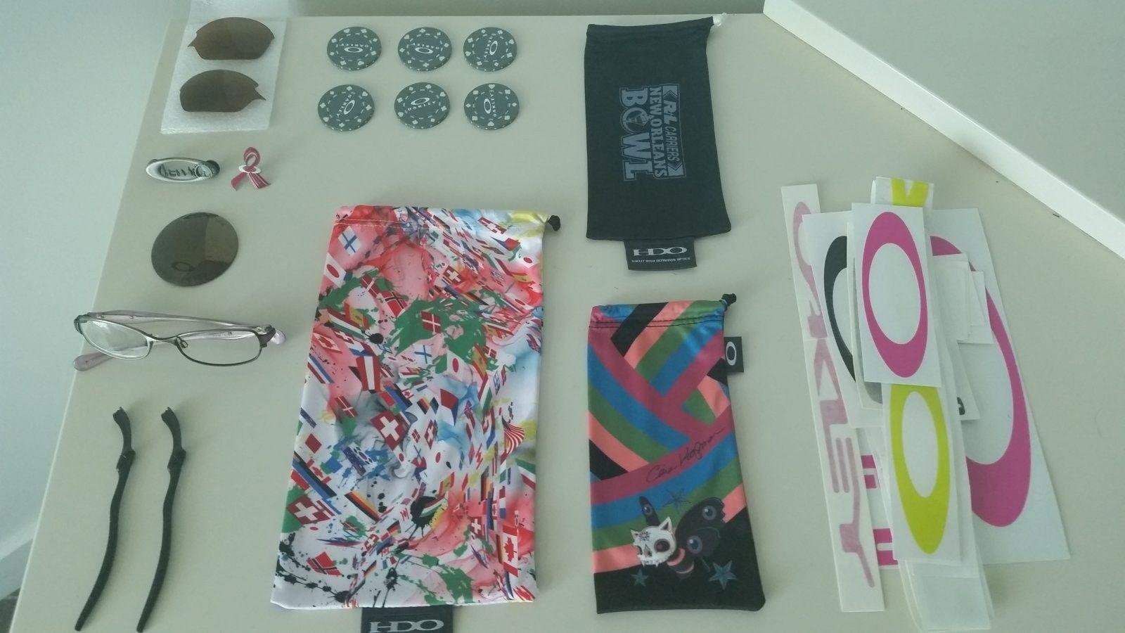 Bunch of items - 20160730_101749.jpg