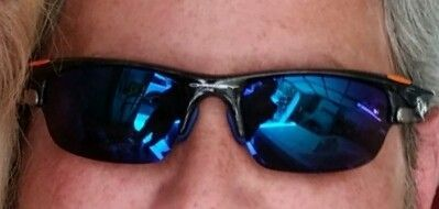 New to this sight but not new to Oakleys! - 20160801_113001.jpg