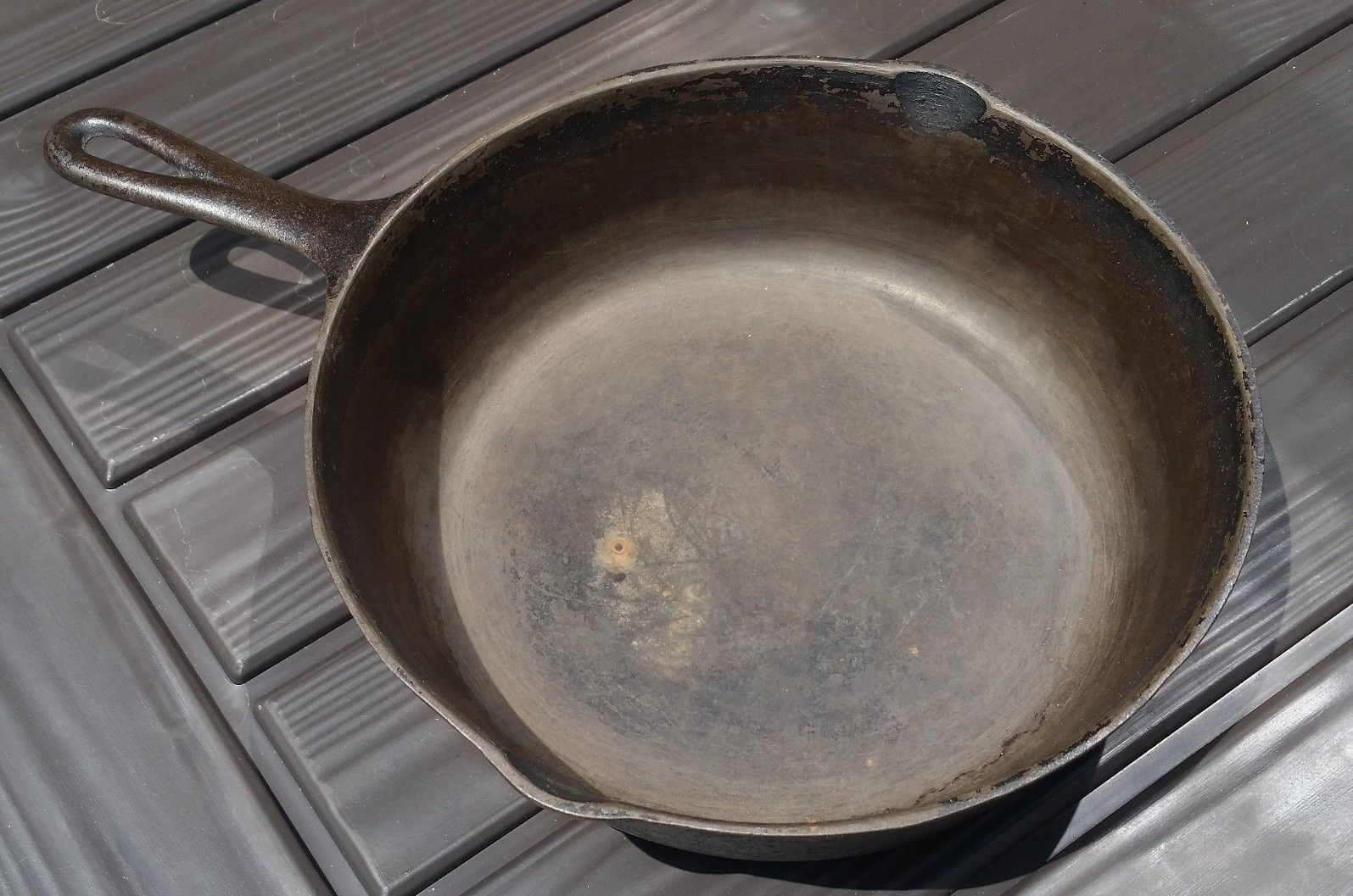 Cast Iron Cookware Discussion Thread Page 6 Oakley