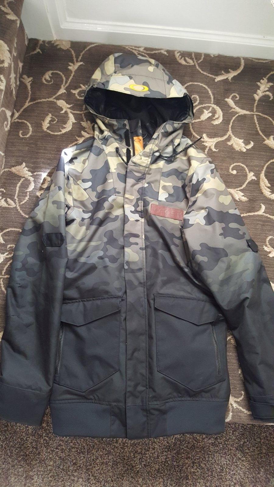 300$ Oakley Night-Hawk Jacket for 175 new - 20160918_110824.jpg