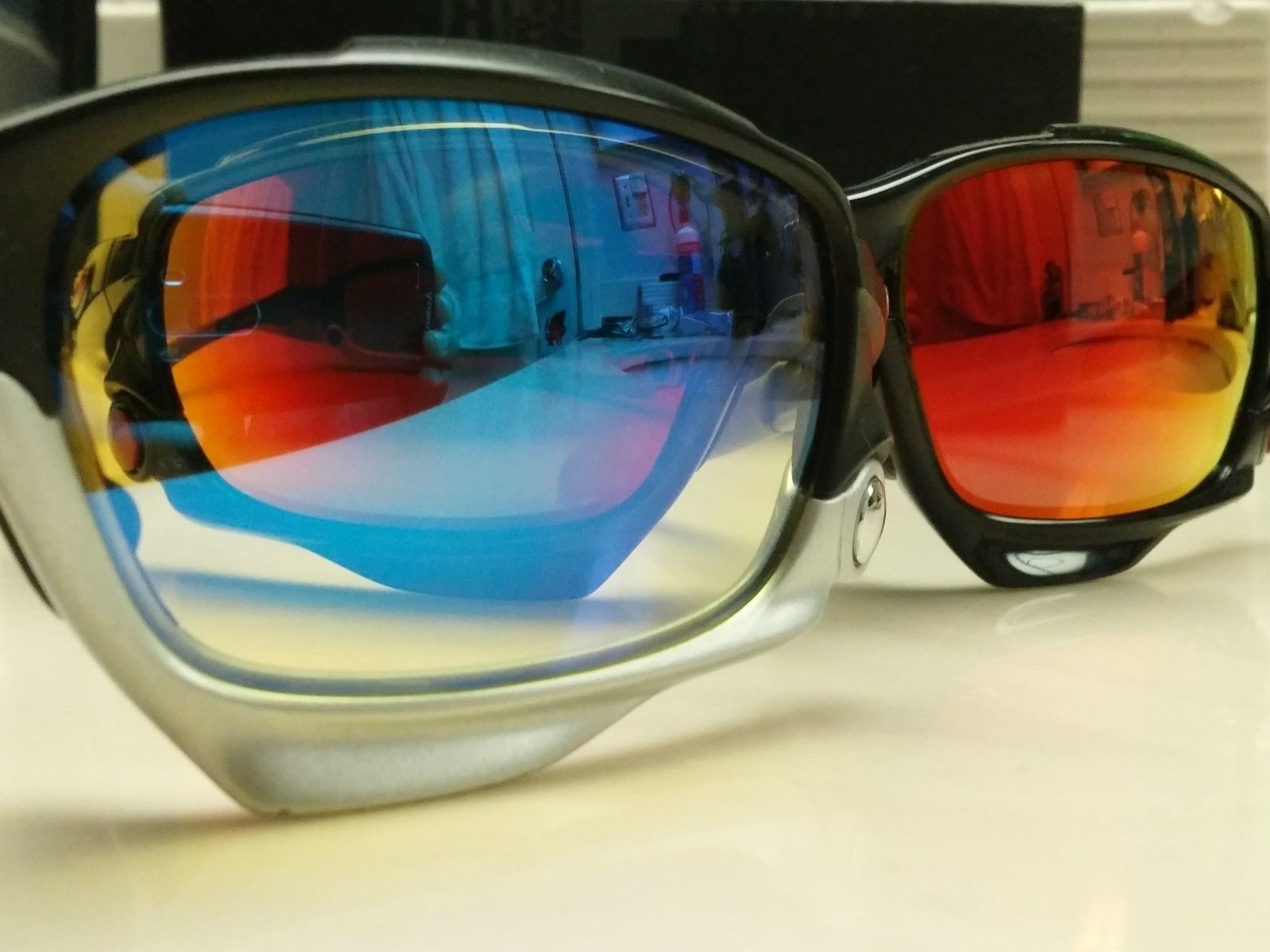 Aftermarket Review: Zero brand replacement lenses. - 20160930_212357.jpg