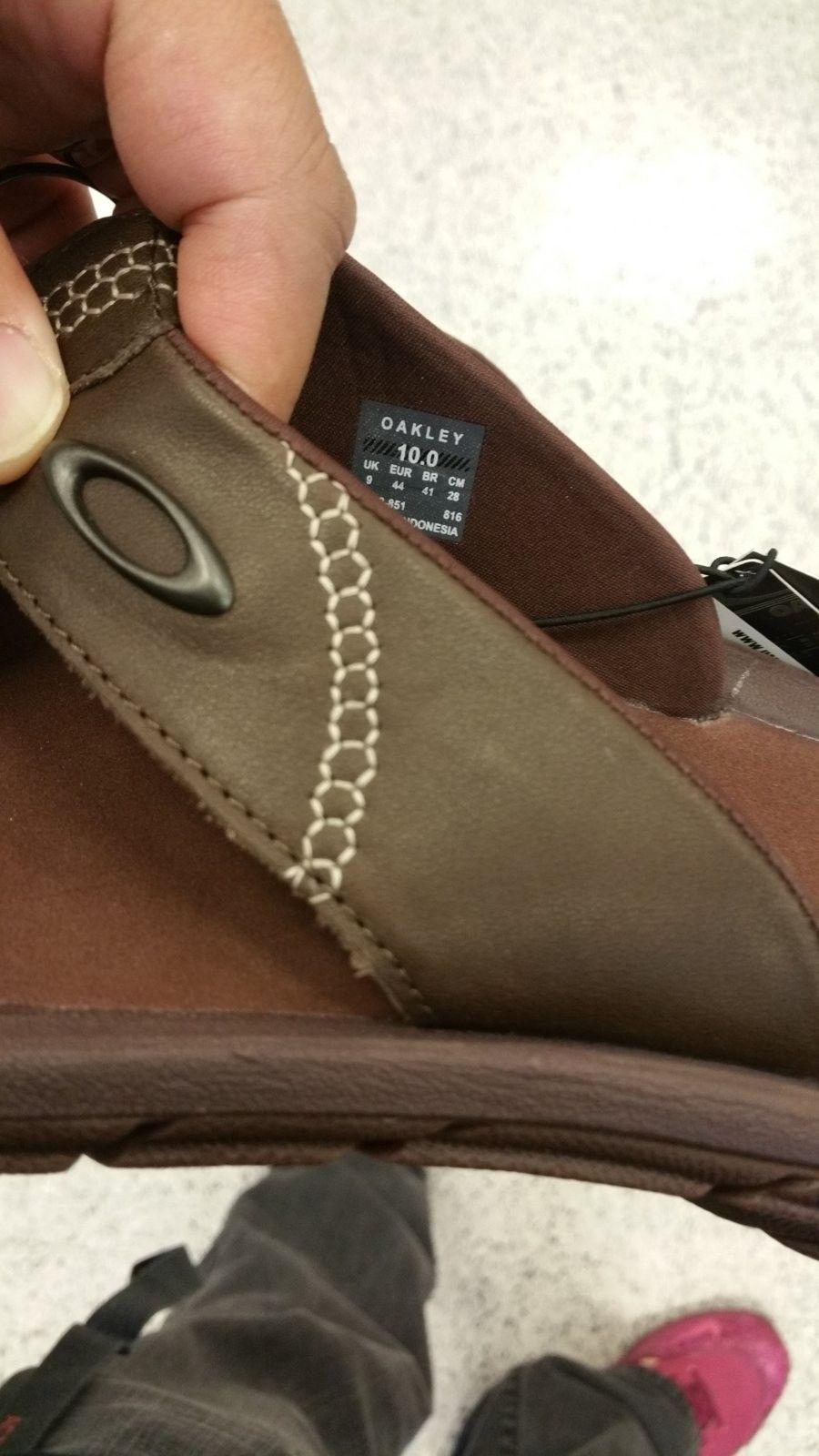 Oakley sandal brown - 20161013_121714.jpg