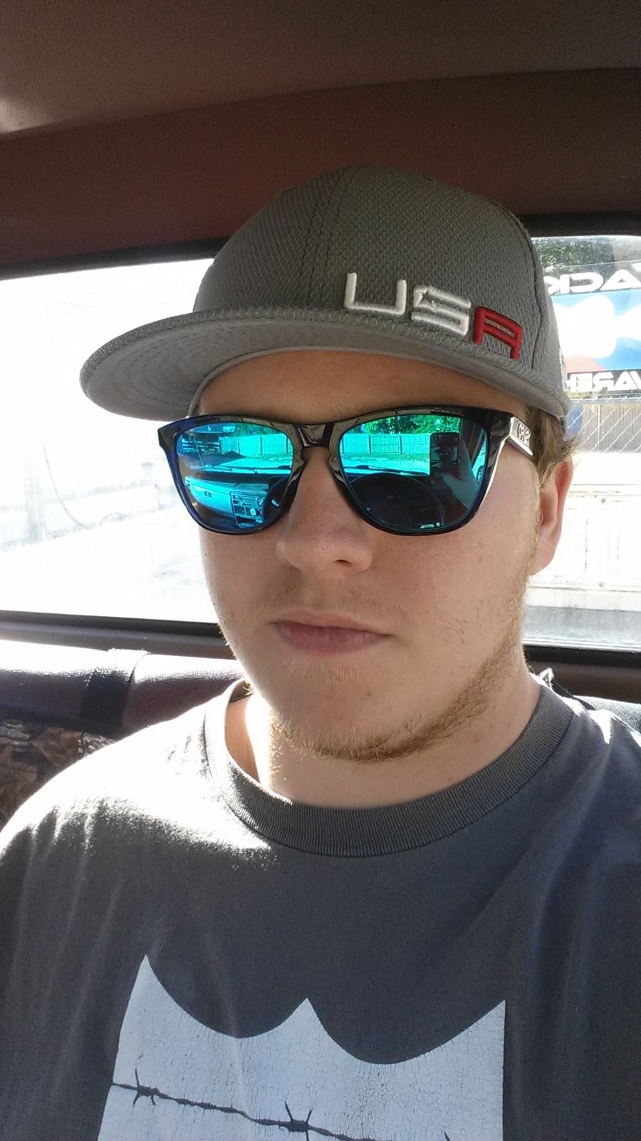 What Oakleys Are You Wearing Today?? - 20161025_093735.jpg