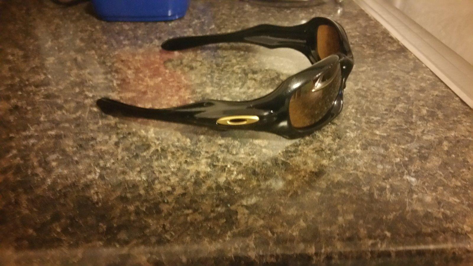 13cf5debdb Where To Sell Used Oakley Sunglasses « Heritage Malta