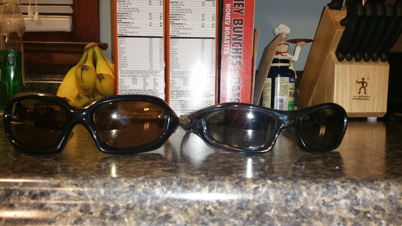 711cb56ae72 How Much Are Used Oakleys Worth « Heritage Malta