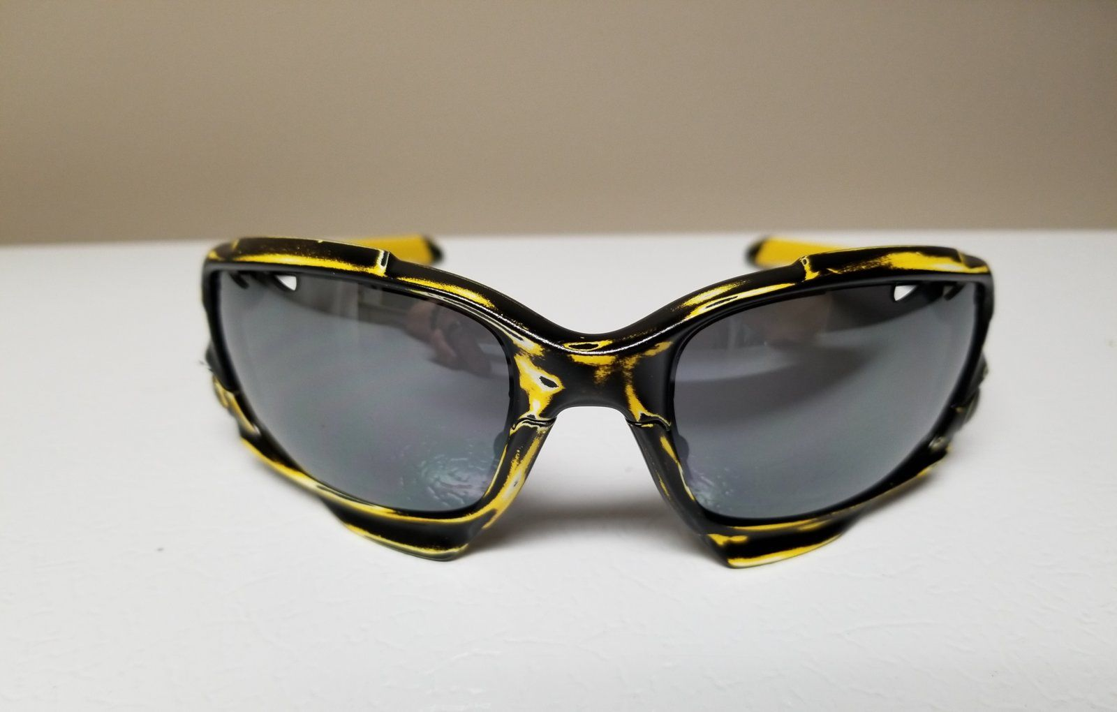 8287ef0850f Oakley Sunglasses Holbrook Custom « One More Soul