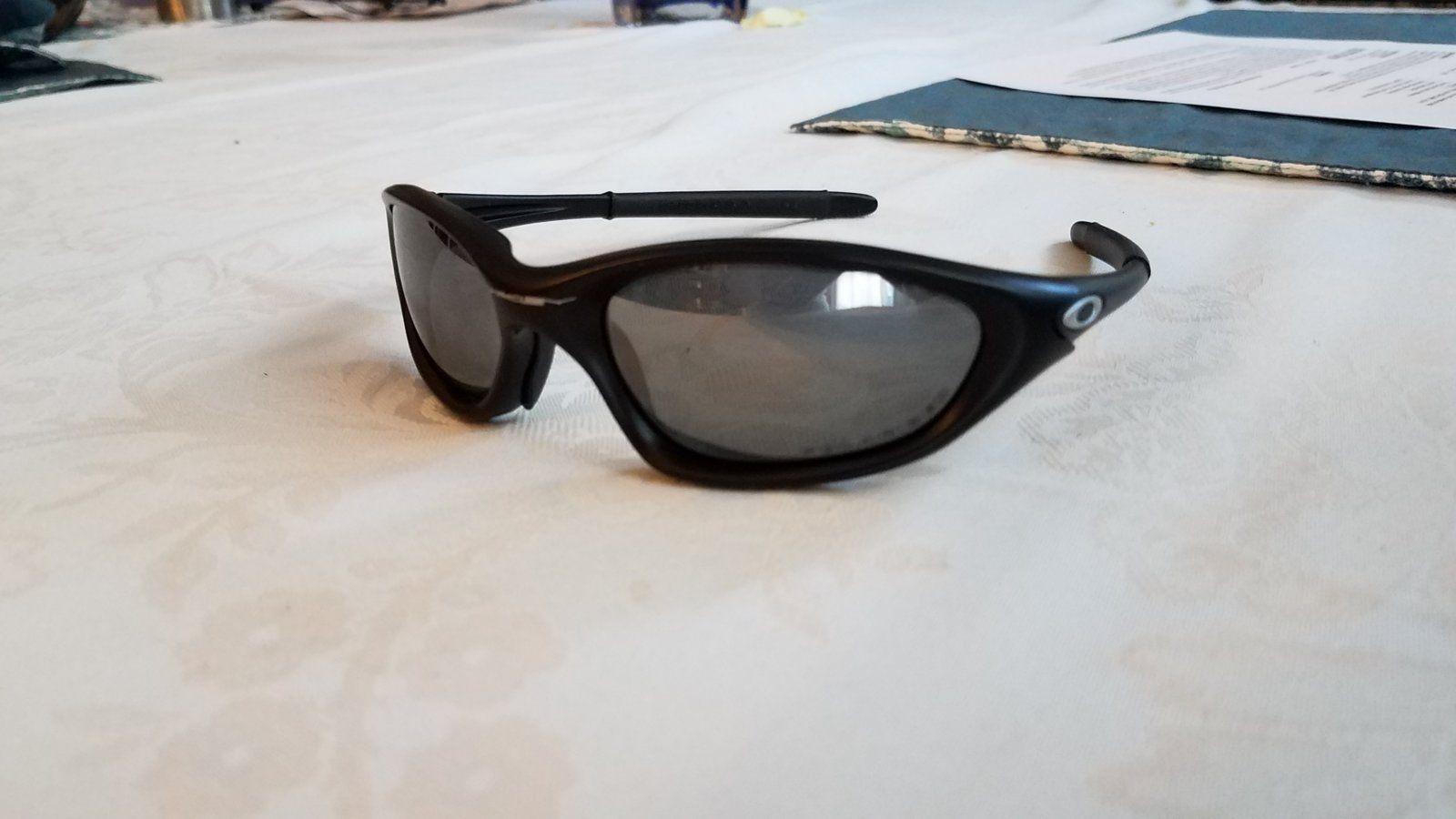 Help Identifying Oakleys - 20180905_181302.jpg