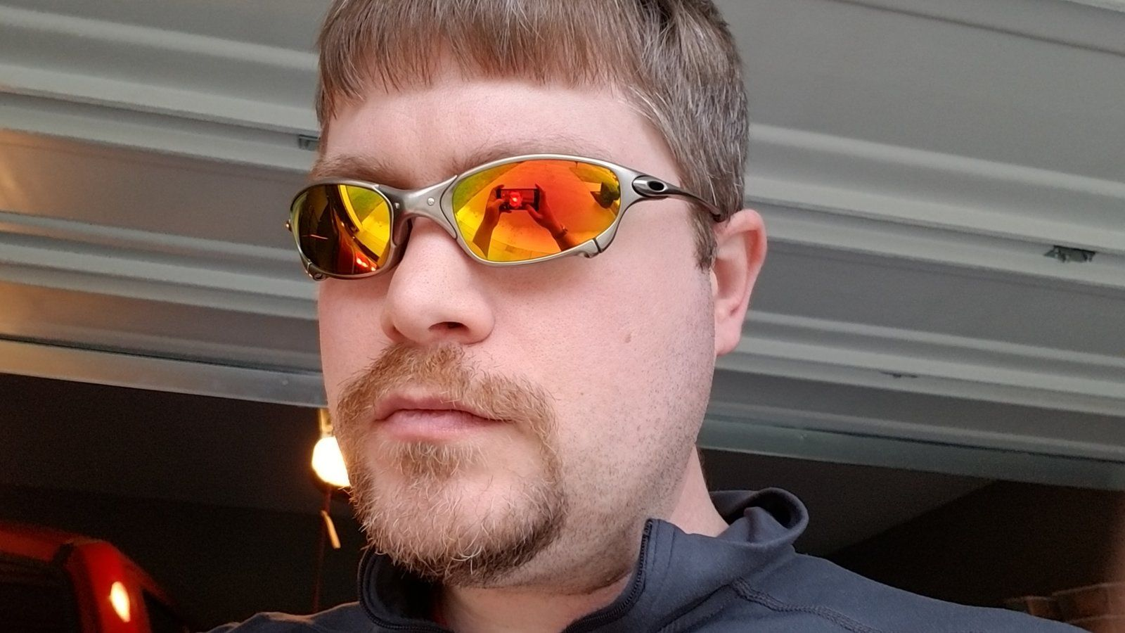 What Oakleys Are You Wearing Today?? - 20190112_165154.jpg