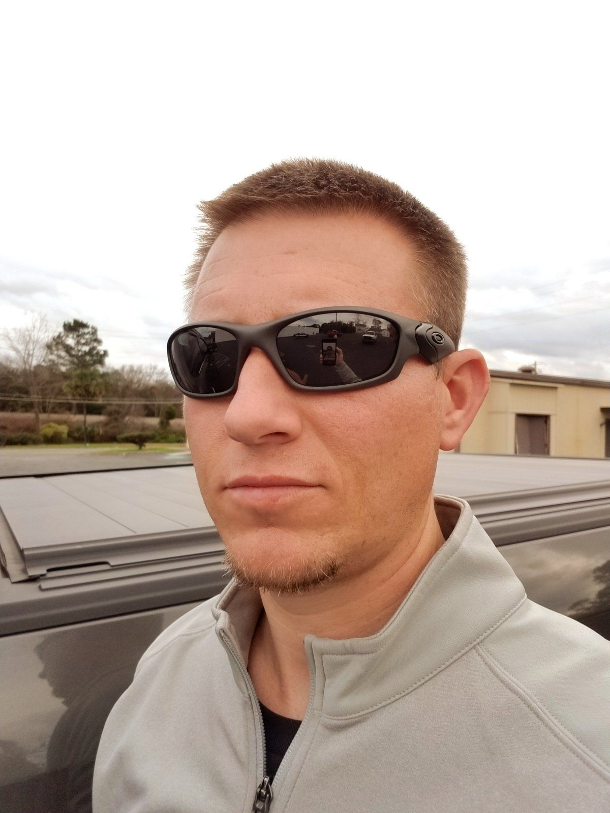 What Oakleys Are You Wearing Today?? - 20190112_165220.jpg
