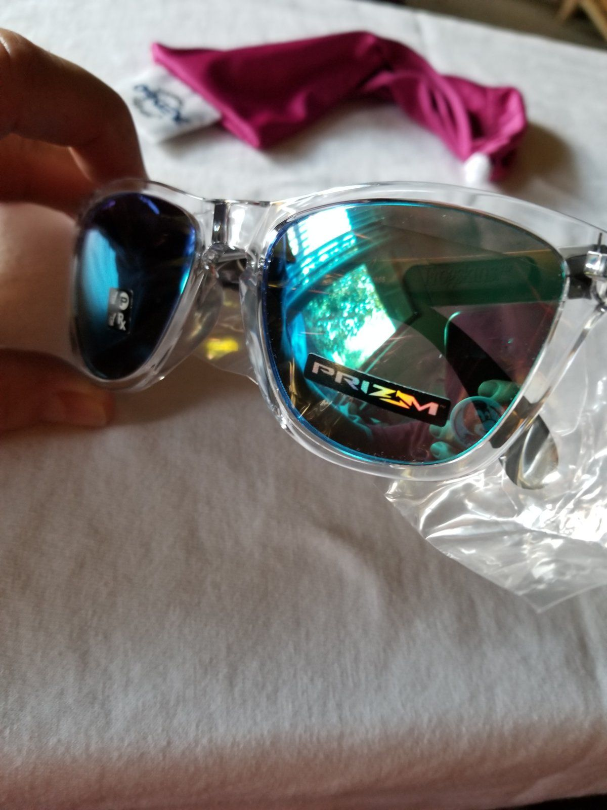 Oakley Sunglasses sale**Update** - 20190205_165124.jpg