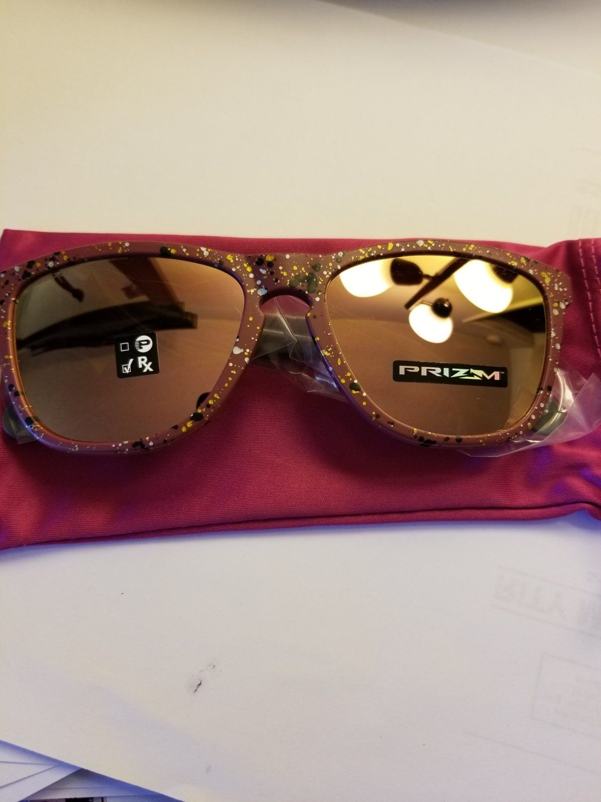 Oakley Sunglasses sale**Update** - 20190211_131207.jpg