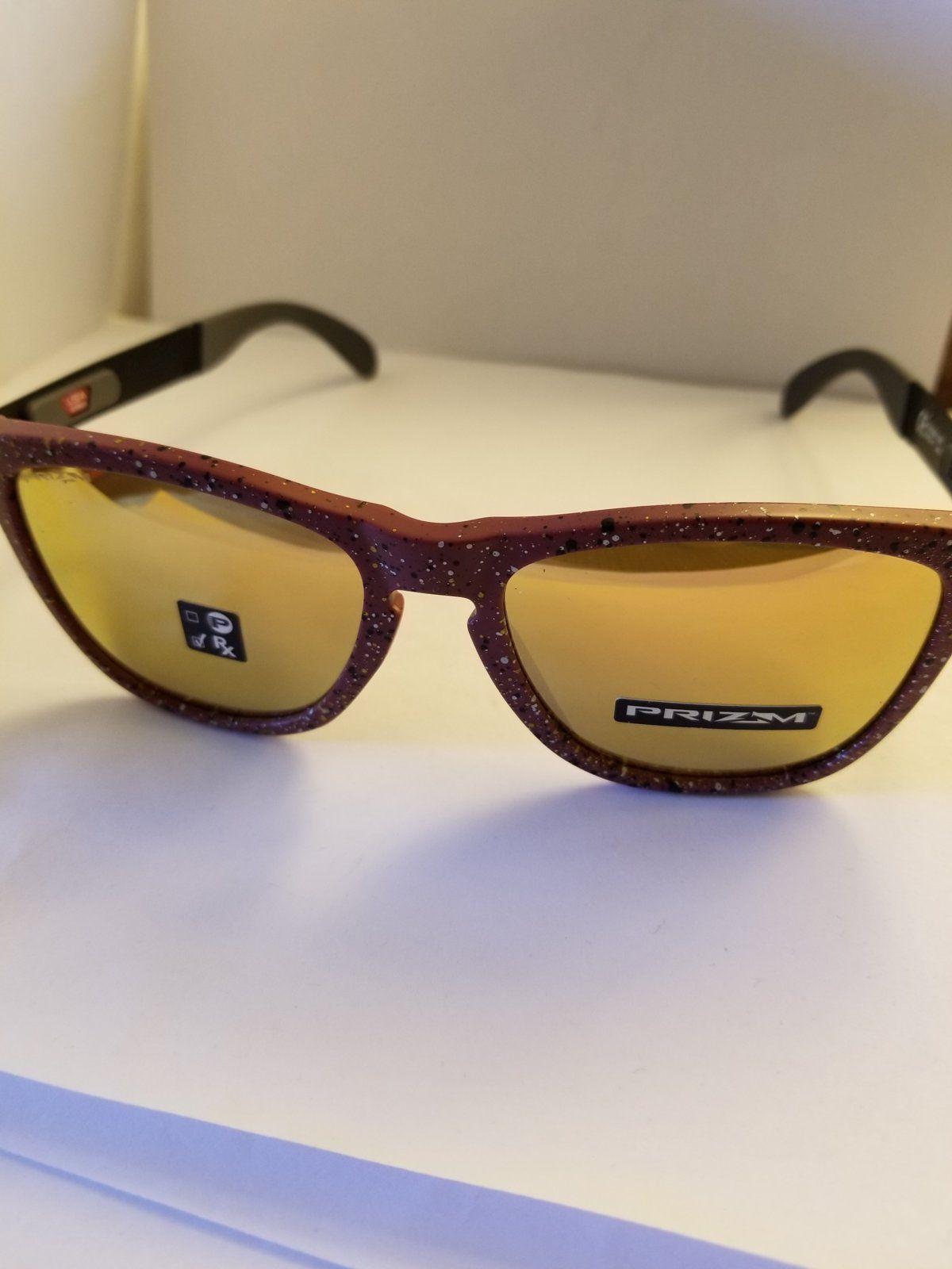 Oakley Frogskin Sale - 20190315_144842.jpg