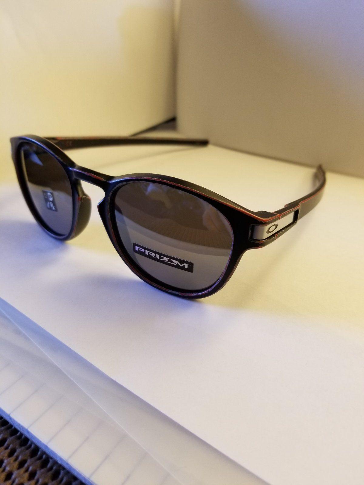 Oakley Sunglasses sale - 20190416_173128.jpg