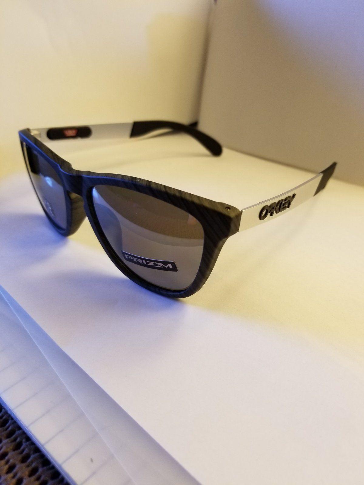 Oakley Sunglasses sale - 20190416_173852.jpg