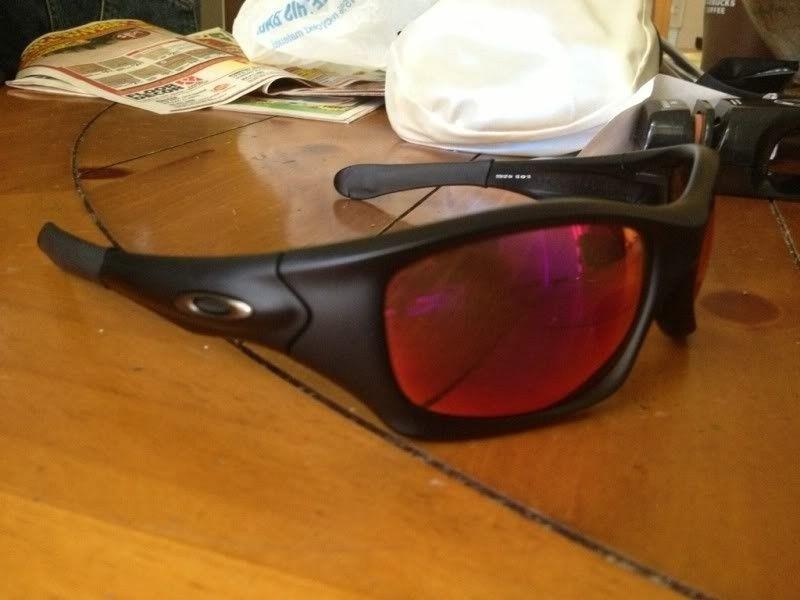Matte Black Pit Bull W/ Polarized 00 Red Iridium Lenses - 207A70FE-EAD3-44B9-803D-97FD46440A44-13118-00000783489CDC68_zpsccde6edb.jpg