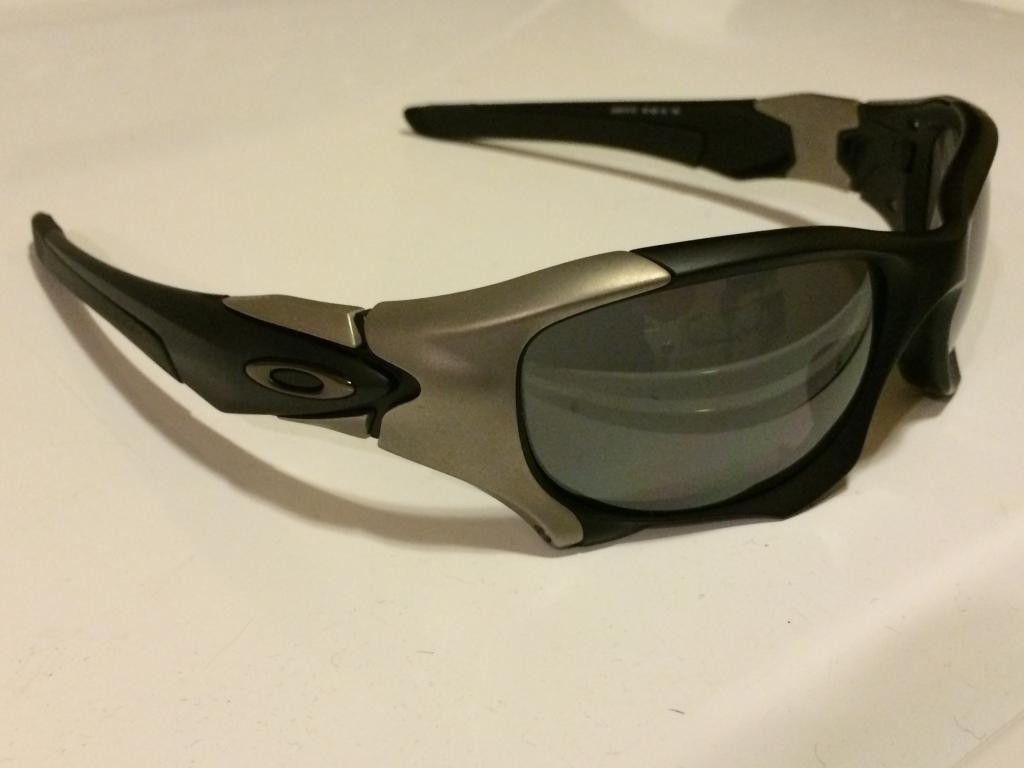 Pit Boss II Matte Black/Black Iridium Polarized OO9137-01 - 207FB59C-A7B7-4C49-8A96-4A25151C5A40.jpg