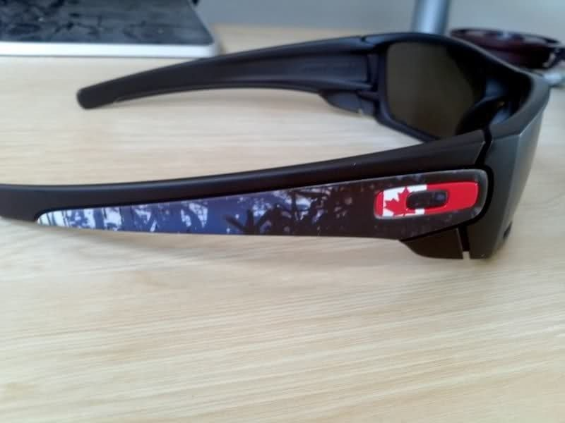 Oakley Fuel Cell Customized Stem. - 21bvxb7.jpg