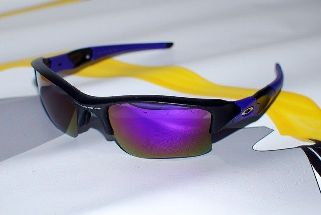 VL Plasma Purple Flak Jacket XLJ Lenses - $15 Shipped - 22114810.jpg