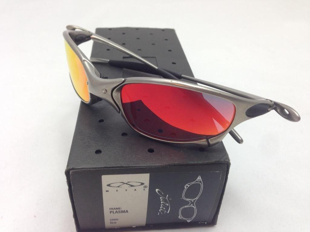 Plasma/Ice Juliet With Custom +Red Iridium Lens Gently Used - 2234121D-56DE-4848-B3F7-307228D7A585.jpg