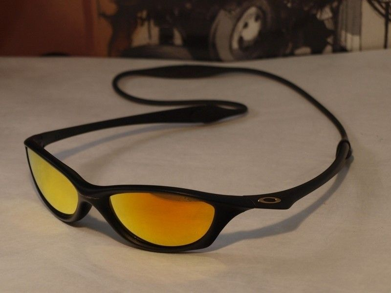 Oakley Half Pints For The KIDs Of Collectors.... - 224ovh.jpg