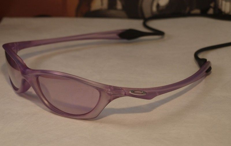 Oakley Half Pints For The KIDs Of Collectors.... - 232rq.jpg