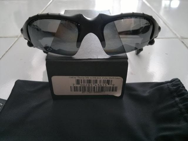 2643868072 Oakley Thump For Sale In The Philippines