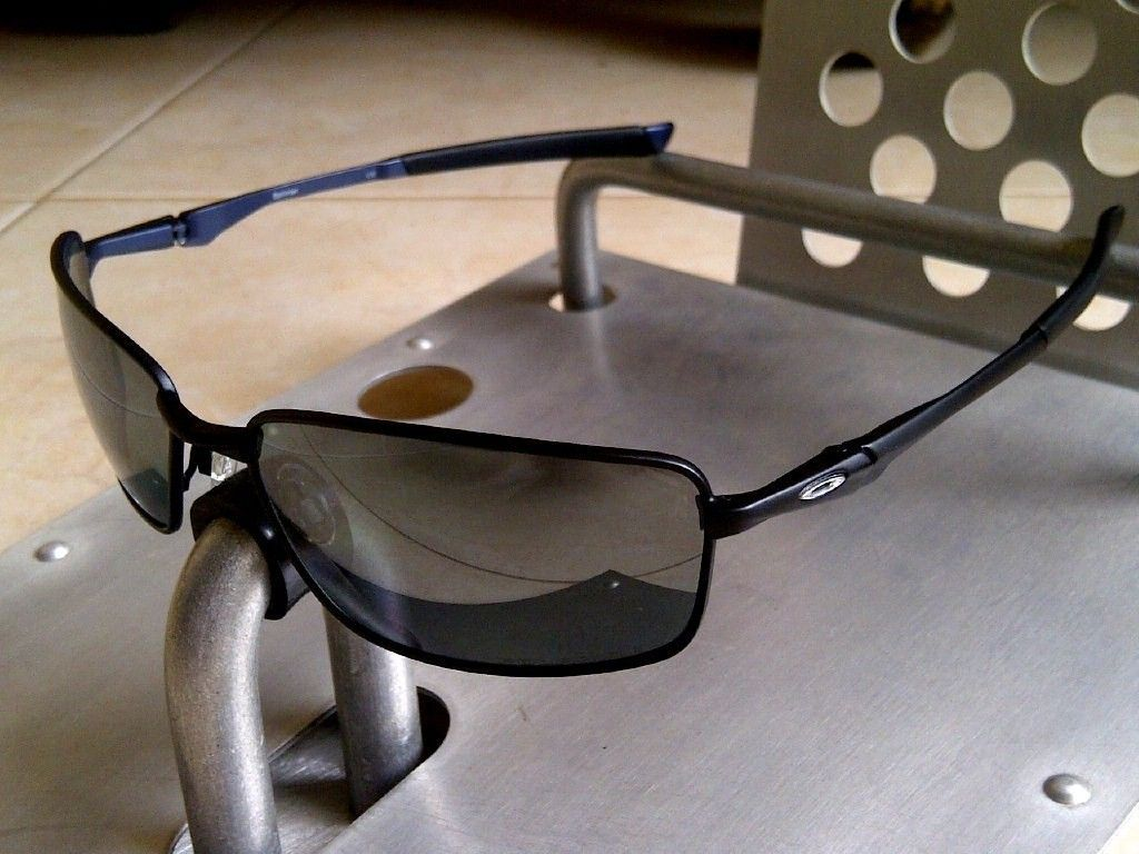 oakley splinter  Buying - Splinter