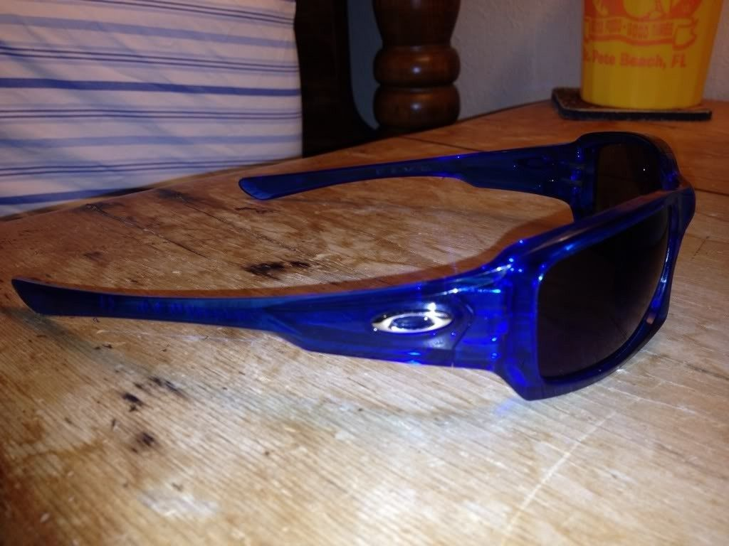 Crystal Blue Fives 3.0 For Sale. Also 3.0/Squared Lenses - 260C6673-5180-427B-89C1-2D9F2646C0A2-12856-00000CDF8A39914B.jpg