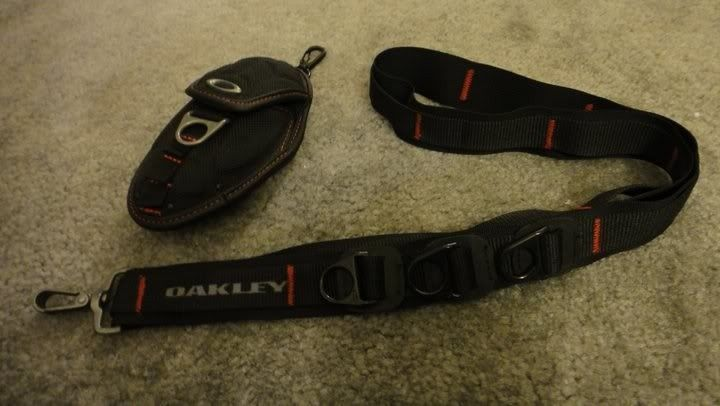Oakley D Ring Lanyard (black) And New Cell Phone Case (black)  PICTURES!!!!!! - 270563_743720116912_15104957_36666510_3505520_n.jpg