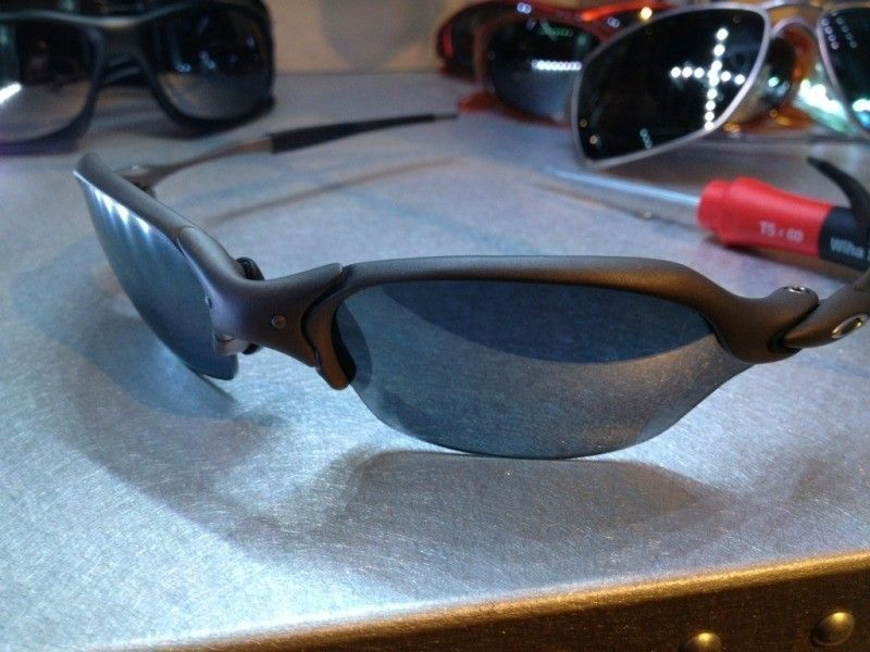 Romeo 2  - X Metal Black Polarized PICS ADDED - 2E6304F2-0A47-42AD-846B-DB8CF0F0A00F-31642-00001F5CEC0AAD2A.jpg
