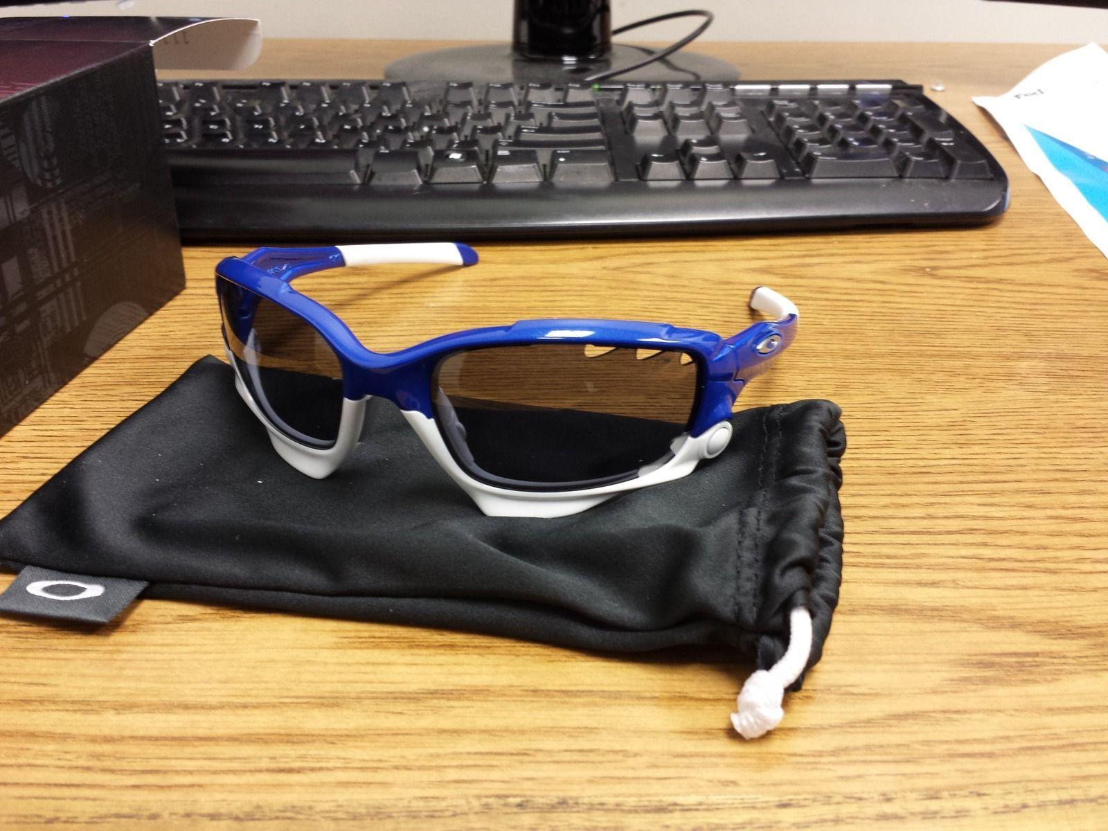 Oakley Jawbone Team Blue NIB - 2hi2.jpg