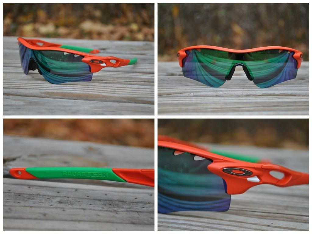 Oakley Olympic Radarlocks and more Purchases 2014 | Page 2 | Oakley ...