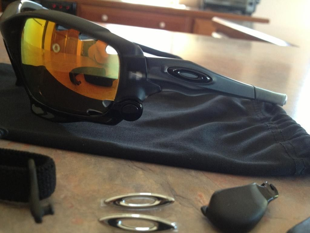 Racing Jacket Lenses Racing Jacket Lenses as
